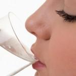 Woman Drinking Water_4